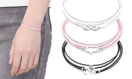 Philip Jones Friendship Bracelets
