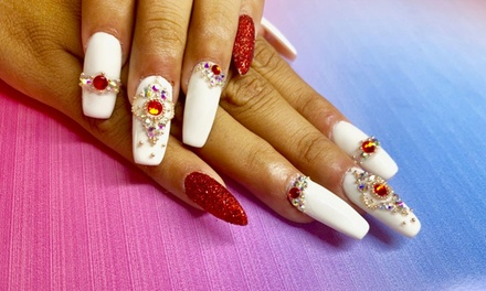Dana Point Nail Salons - Deals in Dana Point, CA | Groupon