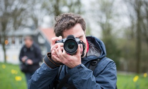 Fotografie Klein: Tages-Fotoworkshop zum Thema nach Wahl für 1 oder 2 Person bei Fotografie Klein (bis zu 36% sparen*)