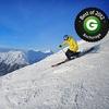 Up to Half Off Skiing at Alyeska Resort