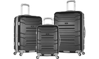 Deals on Olympia USA Monaco Expandable Spinner Set (3-Piece)