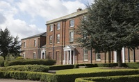 Staffordshire: Stay For 2 With Leisure Access; With Option For Dinner at Best Western PLUS Stoke-on-Trent Moat House