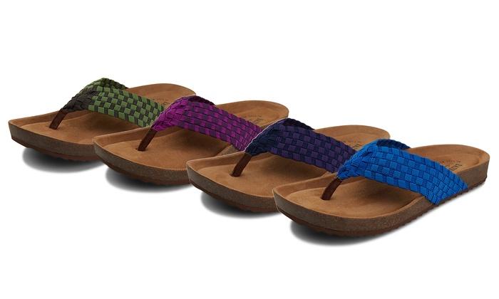 Eastland Ophelia Women's Sandals