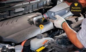 Fast Car Serviços Automotivos: Troca de óleo, alinhamento, balancemento, check-up de freios e outros serviços na Fast Car Serviços Automotivos – Santos
