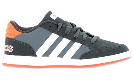 Scarpe Adidas Hoops Junior