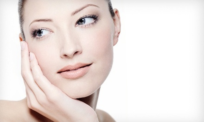 Perceptions Image Boutique & Skin - Perceptions Image Boutique & Skin: One or Two Facials at Perceptions Image Boutique & Skin (Up to 53% Off)