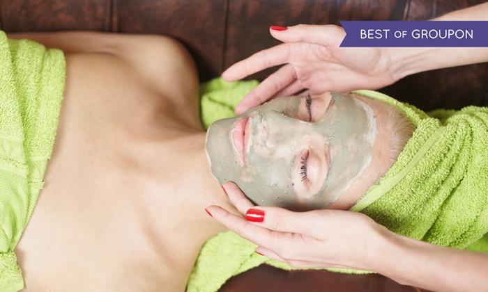 Carmel Day Spa & Salon - Carmel: One or Three 60-Minute European Facials with Kiwi Masks at Carmel Day Spa & Salon (Up to 56% Off)