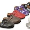 Rasolli Berta Women's Slip-On Sandal