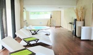 MIMOZAS RESORT SPA: 1h30 ou 2h d'accès spa et soins du corps dans un spa de luxe dès 35,90 € au Mimozas Resort Spa
