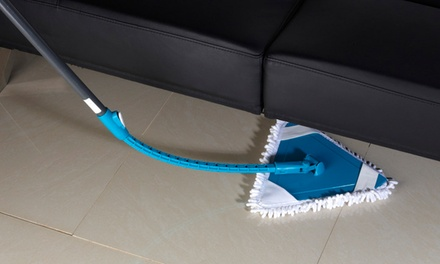 Beldray LA026378 Triangle Extendable Bending Mop