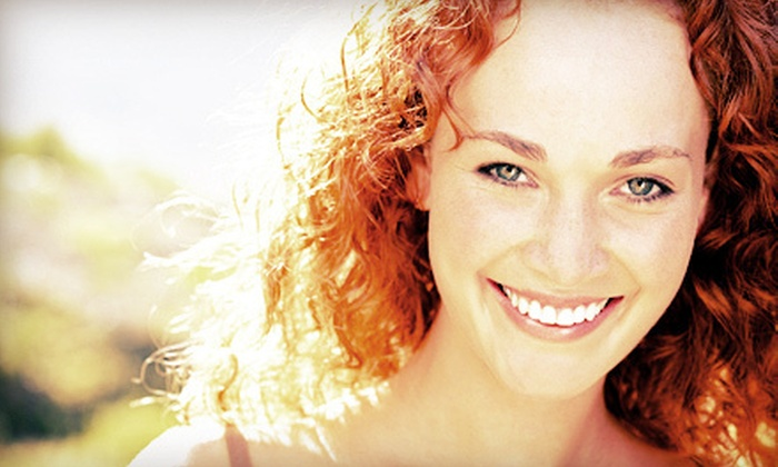 Bridge Family Dental - Dr. Violetta Thierbach: $39 for a Dental-Exam Package with X-rays and Cleaning at Bridge Family Dental ($205 Value)