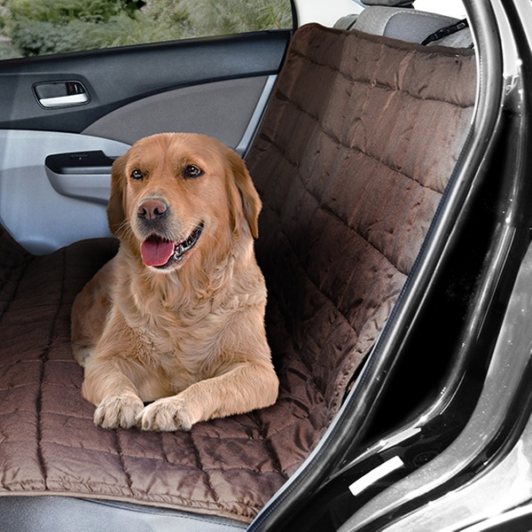 Dog Car Protector >> Up To 52 Off On Dog Car Seat Protector Groupon Goods