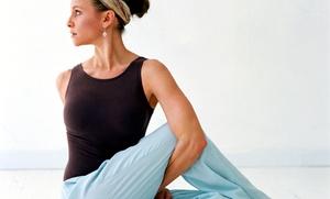 Sitka Yoga Studio & Juice Bar: Five Hot Yoga Classes at Sitka Yoga Studio & Juice Bar (76% Off)
