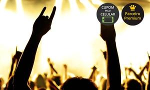 Oceania: Zé Ramalho e Zeca Baleiro – Espaço Sagae Campinas: 1 ou 2 ingressos para pista VIP ou 1 ingresso open bar, dia 19/11