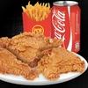 Menú Chicken Broaster para 2 o 4