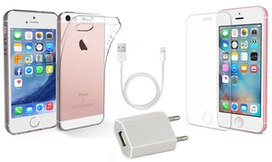 Pack complet pour iPhone