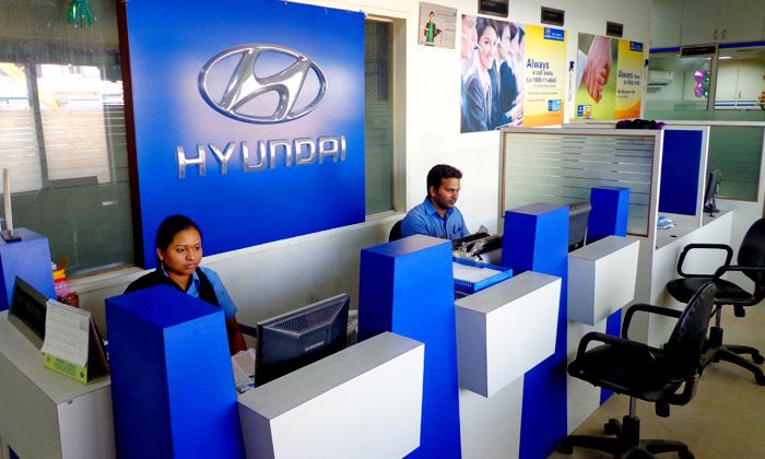 Basic Car Spa At Authorized Hyundai Service