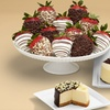 42% Off Cheesecake and Strawberries from Shari's Berries