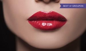 Klinika Medycyny Estetycznej Dolce Medical: Powiększenie ust kwasem hialuronowym od 399 zł w Klinice Medycyny Estetycznej Dolce Medical