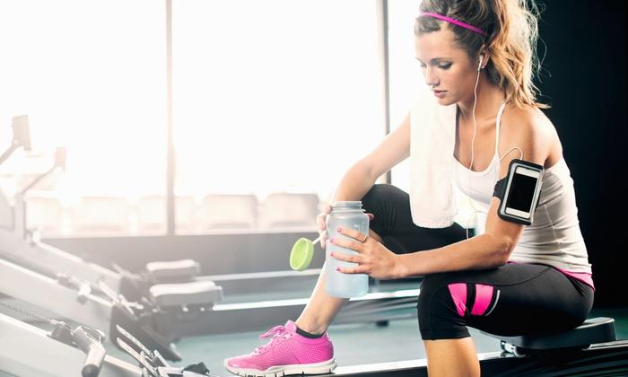 Gold's Gym Totowa NJ - Totowa: Up to 93% Off Gym Access at Gold's Gym Totowa NJ