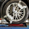 59% Off a Wheel Alignment