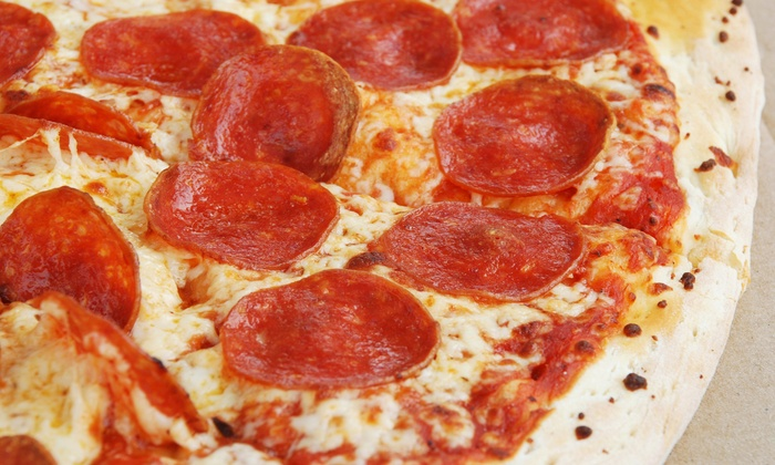 Xavier's 516 - Yonkers: $12 for $25 Worth of Pizza and Italian Food at Xavier's 516