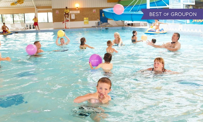 Pontins Brean Sands Brean Somerset Groupon