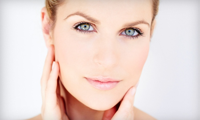 Radiant Skin Treatments - East Louisville: $45 for One Custom Face Peel or Lift at Radiant Skin Treatments (Up to $150 Value)