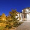 54% Off a Service Call for Exterior Home Lighting