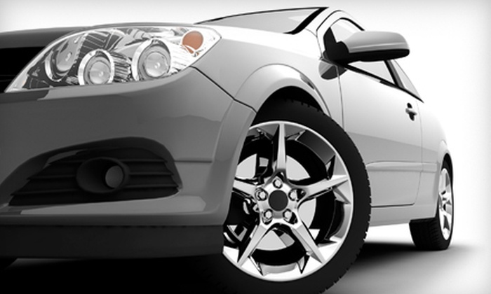 Super Clean Auto Detailing - Evergreen Hill: Auto-Detailing Packages at Super Clean Auto Detailing in Kirkland (Up to 65% Off). Three Options Available.