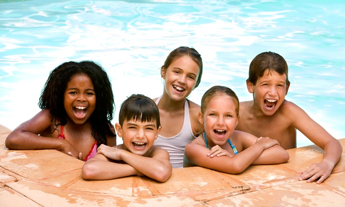 Woodmont Summer Camp - Wantagh: One or Three Days of Day Camp or One Week of Camp for One at Woodmont Summer Camp (Up to 57% Off)