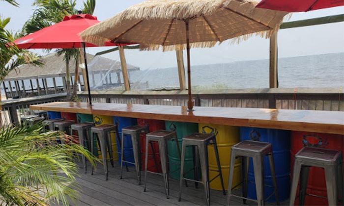 25 Cash Back At Sunset Restaurant Islip Town Beach