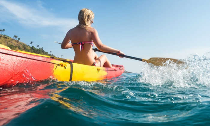 Lonestar Adventure Sports - Grapevine: $14 for $25 Worth of Services — Lonestar Adventure Sports