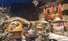 ✈Austria: 4 N con desayuno y vuelo I/V, visita al mercado navideño
