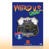 Weird U.S.: Real Tales of the Bizarre Vol. 2 on DVD