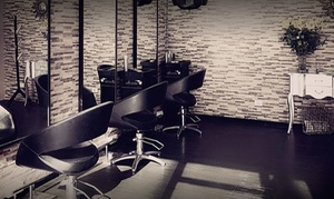 Delclaux Peluquería e Imagen: Peluquería con tratamiento de toxina botulínica capilar o alisado a elegir desde 49,95 € en Salón Delclaux