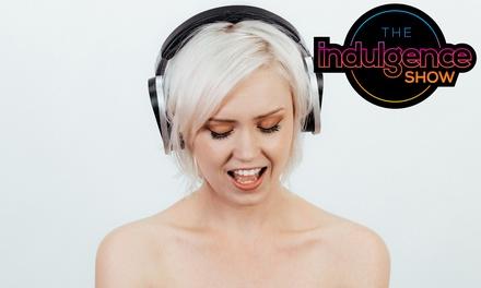 The Indulgence Show, 15 16 October, Novotel London West