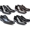 Versace Collection Men's Leather Dress Shoes