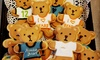 Up to 30% Off Food and Drink at Honey Bear Bakery