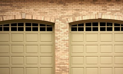 Up to 51% Off from Indy Elite Garage Door