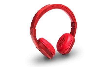 1 o 2 auriculares iFrogz Chromatix con micrófono Oferta en Groupon