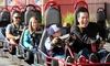 Mulligan Family Fun Center- Palmdale - Palmdale: All Day Pass at Mulligan Family Fun Center- Palmdale (Up to 35% Off)