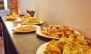Joe's (Monza): Apericena Gluten Free con flûte di benvenuto, buffet, cocktail a scelta e dolce da Joe's, in centro (sconto fino a 76%)
