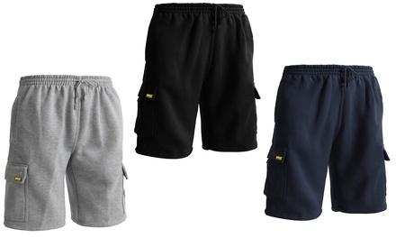 MIG Mens Jogging Shorts