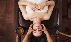 Ayurvedazentrum Malente: 60 Min. Ayurveda-Massage oder 90 Min. Ganzkörper-Massage bei Ayurvedazentrum Malente (bis zu 41 sparen*)