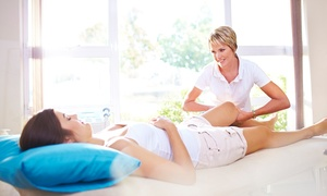 Relaxpoint Massagen and Body Sports Fruchtallee: 50 Min. Sport-Massage für 1 oder 2 Personen bei Relaxpoint Massagen and Body Sports Fruchtallee (bis zu 58% sparen*)