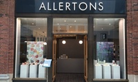 Make-Up Lesson with a Mini Makeover from Allertons at The Light (66% Off)