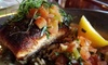 Up to 40% Off American Cuisine at Myth & Moonshine