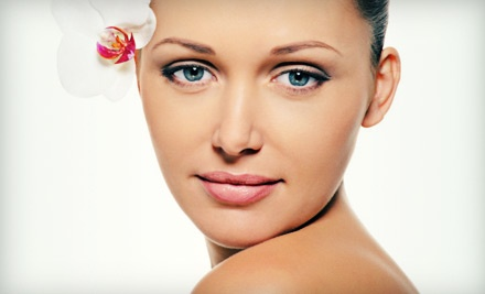 $85 for a Microdermabrasion Treatment with an Oxygen Treatment at Derma Clinic of Naples ($175 Value)
