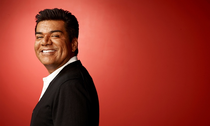 George Lopez - Orpheum Theatre: George Lopez at Orpheum Theatre on Friday, November 7, at 8 p.m. (Up to 47% Off)